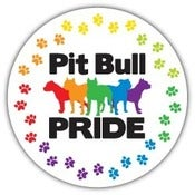 Image of Pitbull Pride Magnet