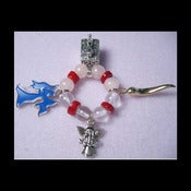 Image of Charms of Protection™ & Travel Talisman -- Reiki Charged