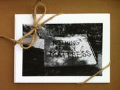 Image of ATX Graffiti series greeting cards