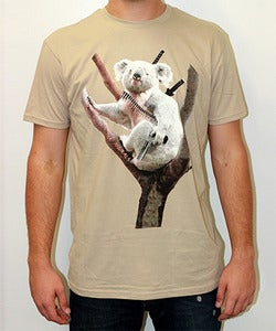 Image of Guys | Apocalyptus | Sustainable Crew | Beige