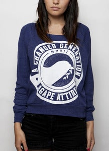 "Image of ""A Changed Generation"" Girls Sweater"