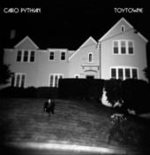 Image of Cairo Pythian - Toytowne 12&quot;