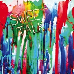 Image of SWEET TALK - &amp;#x27;Pickup Lines&amp;#x27; LP (12XU 043-1) 