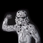 Image of Alex Diamond: Self Portrait As A Stormtrooper. (The Print Edition, 2012)