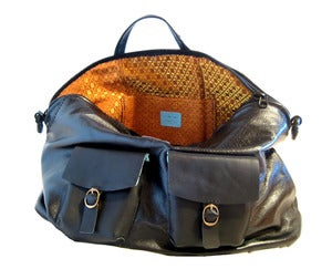 Image of Minku travel bag