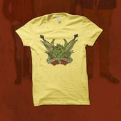 Image of By Surprise - Corn Husks T-Shirt