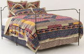 Image of Anthropologie Bedding