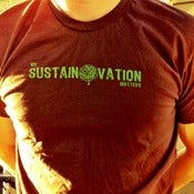 Image of My Sustainovation Matters Tee