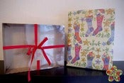 Image of Regalo - Caja grande / Present - Big box / Cadeau - Caisse grande