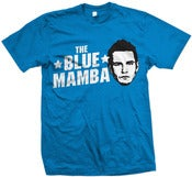 Image of The Blue Mamba