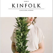 Image of Kinfolk Magazine-Volume 6