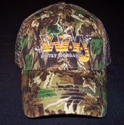 Image of Trucker Hat - Camo
