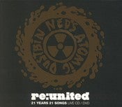 Image of Neds Atomic Dustbin Re-United 21 Years 21 Songs Live Album download