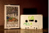 Image of The Sacred Tales - Mega Bummer Cassette