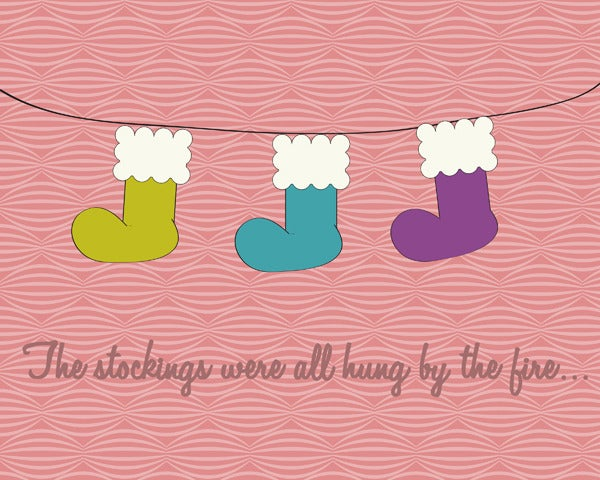Image of The Stockings