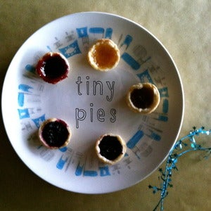 Image of Tiny Pies