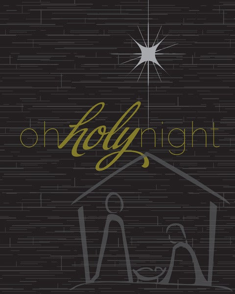 Image of Holy Night-That Night