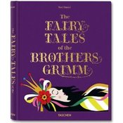 Image of FAIRY TALES of the BROTHERS GRIMM