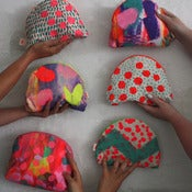 Image of SET OF 3 LUCKY DIP POUCHES