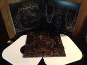 Image of VASSAFOR &amp;#x27;Obsidian Codex&amp;#x27; 2xlp