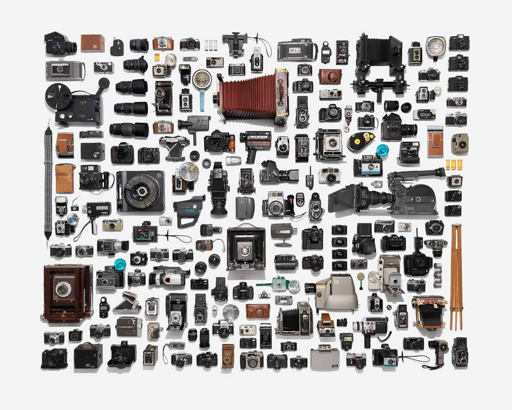 Image of Camera Collection