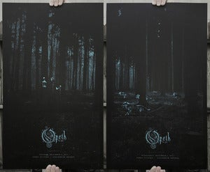 Image of Opeth - Stockholm Set