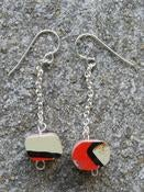 Image of Simple Chain earrings
