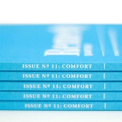 Image of Issue 11: Comfort Wholesale (5 copies)
