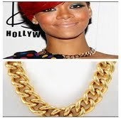 Image of BadGirl RiRi Chain
