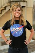Image of Nixon T-Shirt: Space Program