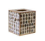 Image of Sea Shell Tissue Box