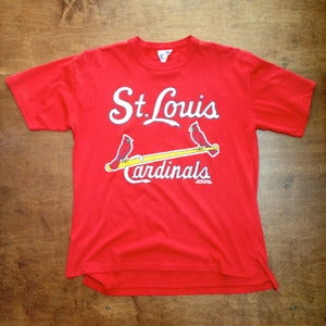 Image of ST LOUIS CARDINALS TEE