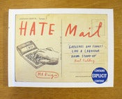 Image of Hate Mail by Mr Bingo
