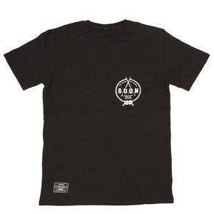 Image of S.O.O.N | Rope Pocket | Black