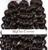 Image of Virgin Brazilian Deep Curly