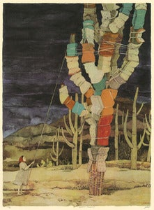 Image of &quot;Untitled (Souvenir)&quot;