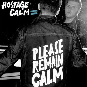 Image of Please Remain Calm LP