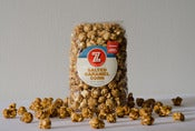 Image of Salted Caramel Corn