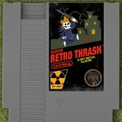 Image of Super Retro Thrash CD (2012)