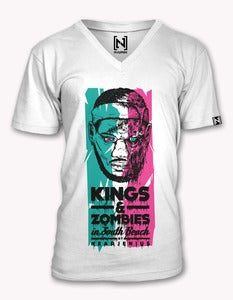 Image of Kings & Zombies Vneck