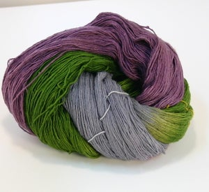 Image of English Garden: Silk Cloud Silk Yarn
