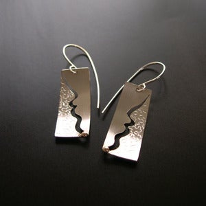 Image of Winding River Earrings