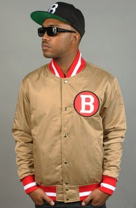 Image of The Montana Jacket