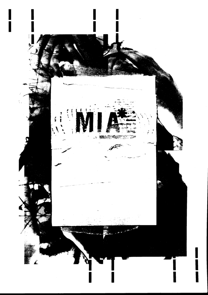 Image of MIA