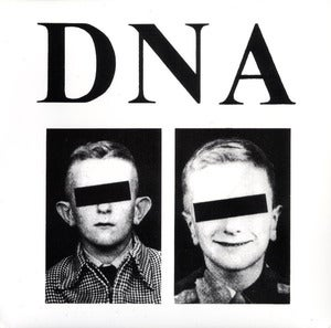 Image of DNA - On DNA 2LP