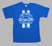 Image of Kids & Toddler Detroit Lions Football Tee