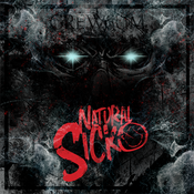 Image of GrewSum - Natural Sicko (CD)