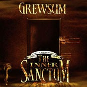 Image of GrewSum - The Inner Sanctum (CD)