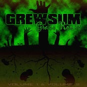 Image of GrewSum - Grass Roots 1 & 2 (CD)