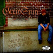 Image of GrewSum - A Near Life Experience (CD)